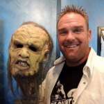 Actor / Former WWE Star Chris Hahn's Top 10 Horror Movies