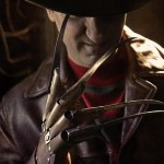 Krueger: Another Tale From Elm Street – Stranger Danger