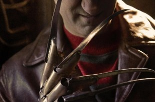 Krueger: Another Tale From Elm Street (2013)