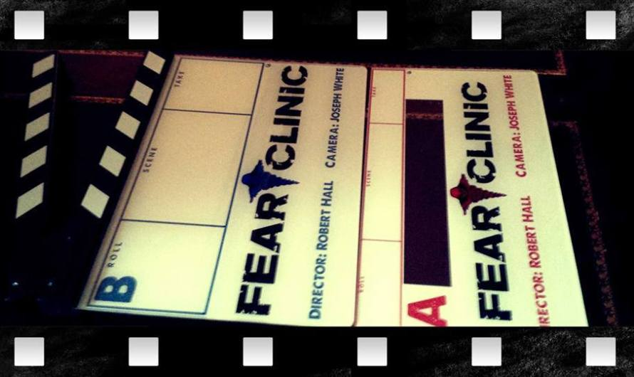 Fear Clinic Has Begun Filming, Updated Cast