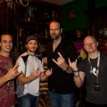 Fuzz on the Lens with Tyler Mane