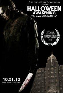 Halloween Awakening (2012)