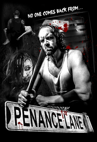 Tyler Mane – Second Chances Can Be A Killer On Penance Lane