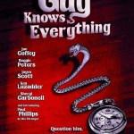 The Guy Knows Everything (2012) – Game Over At Midnight