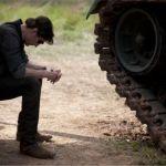 The Walking Dead Mid-Season Finale Recap & Thoughts