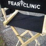 One Up: An Extra's Life on the Set of Fear Clinic