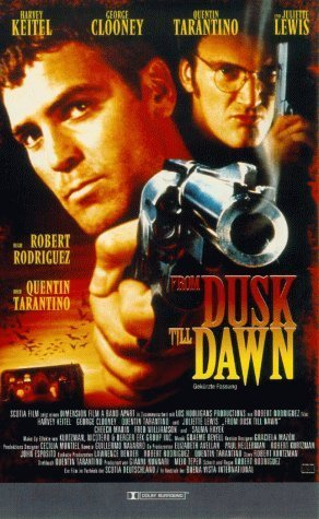 From Dusk Till Dawn – The Oft Forgotten 90s Classic