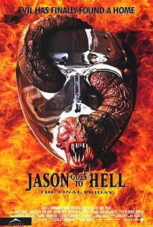 Jason Goes to Hell - The Final Friday (1993)
