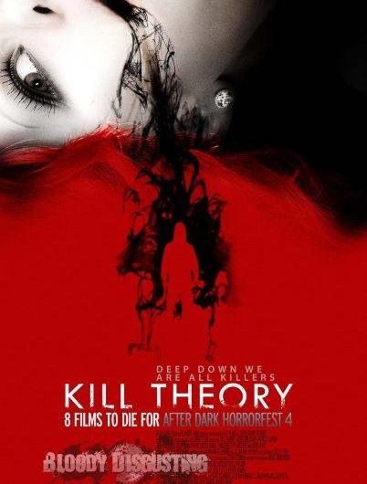 Kill Theory (2011) – Which Friend Would You Kill First?