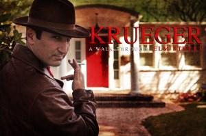Krueger A Walk Through Elm Street (2014)