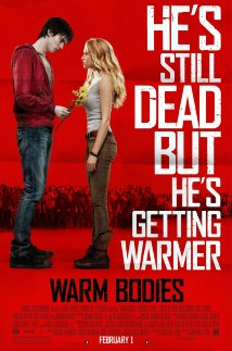 Warm Bodies – Forget Romeo; Bub And Juliet