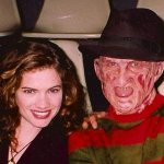Heather Langenkamp (Nancy from NOES) AMA Recap