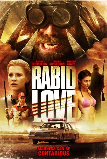Rabid Love – 80s Horror With A Modern Day Twist