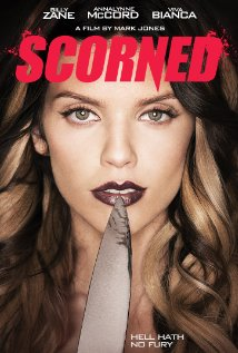 Scorned – Beauty is the Beast