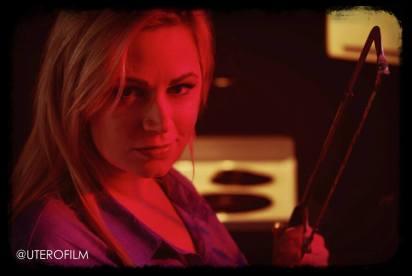 Jessica Cameron In Utero