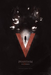 Phantasm: Ravager Completed, Hartman Directs