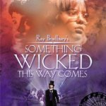 Mr. Lady's 'Something Wicked This Way Comes' Challenge
