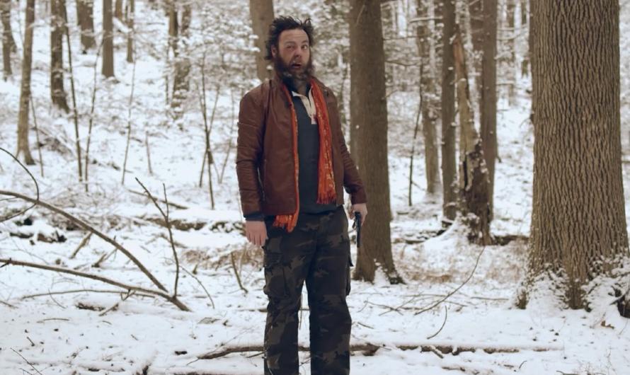 Tex Montana Will Survive Trailer Is Brilliant