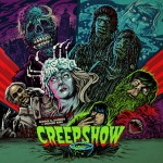 Creepshow Soundtrack Gets Sweet Vinyl Release