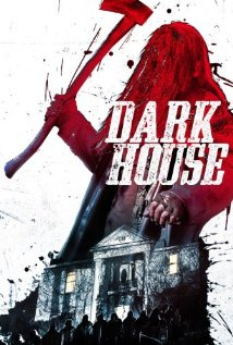 Dark House – Ax of Violence Within a Haunted House