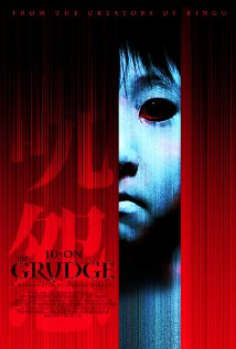 Ju-on The Grudge (2002)