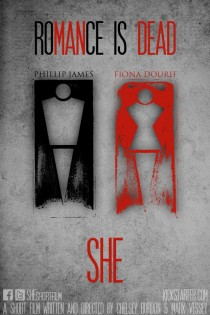 She Trailer Debuts – Mark Vessey, Chelsey Burdon's Top Horror