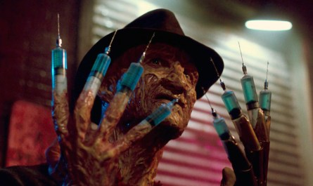 A Nightmare on Elm Street Dream Warriors