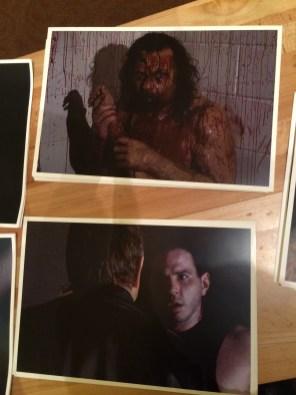 Pro Wrestlers Vs. Zombies - Movie Stills