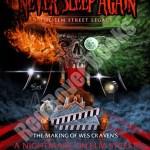 Never Sleep Again Book