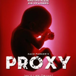 Watch The Smashingly Controversial Opening of Proxy