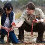 Lamprey For A Miracle: Blood Lake Premiers In May