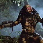 Hilarious Video of Jean-Claude Van Damme as Predator
