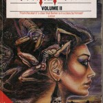 Clive Barker's Jacqueline Ess Movie in the Works