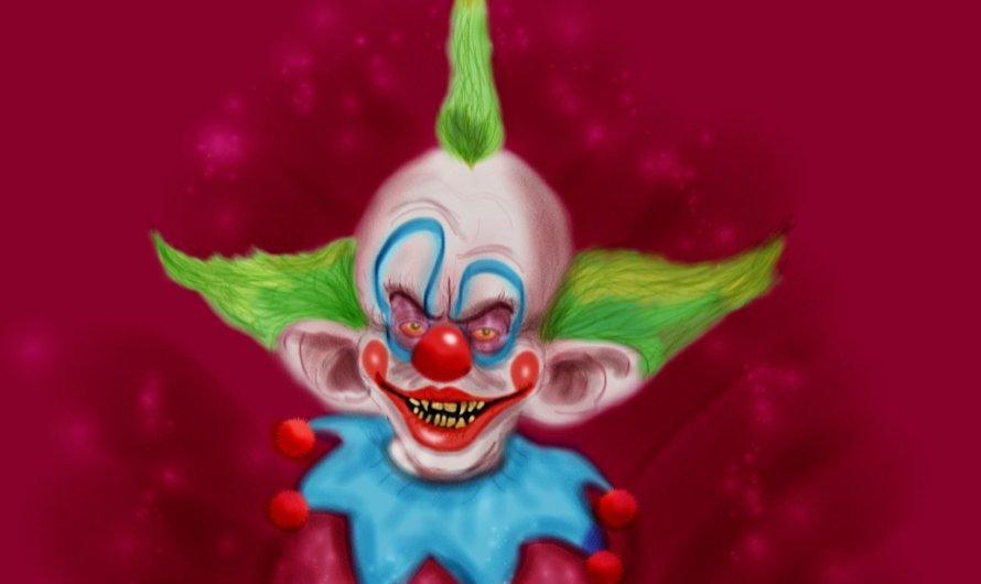 Awesome Killer Klown Prank