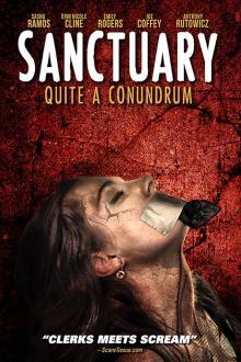Sanctuary - Quite A Conundrum