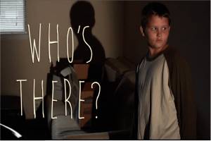Who's There? – #ShortmovieMonday by Dariel Hernandez