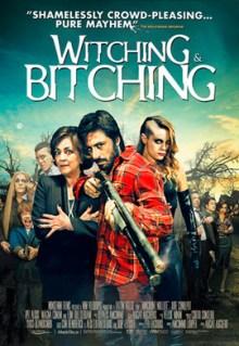 Witching & Bitching English