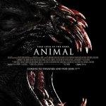 Animal (2014) – You Better Run!