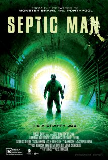 Septic Man Is Not As Crappy As It Sounds