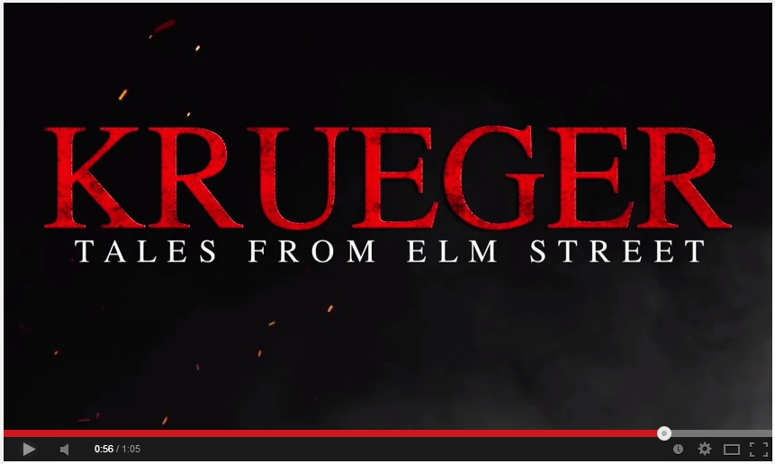 New Trailer For The Tales From Elm Street Series