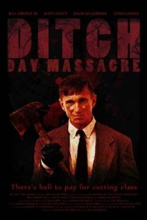 Ditch Day Massacre – Can I Ax You A Question?