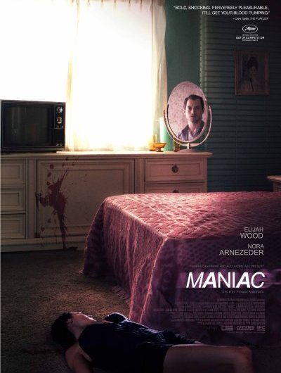 Where'd Ya Go? And Maniac (2012)!