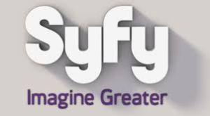 Syfy - Imagine Greater