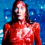 Dave Grohl Channels Carrie For Ice Bucket Challenge