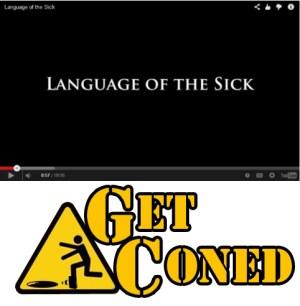 Language Of The Sick