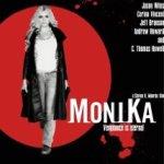 Monika – The Crow Meets Machete