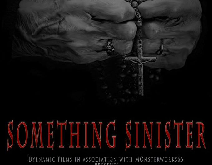 Something Sinister – A Slow Burn Retro Film