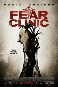 Trick or Treat?  Robert Englund Announces Fear Clinic Open?