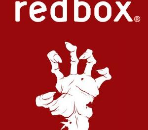 Redbox Halloween
