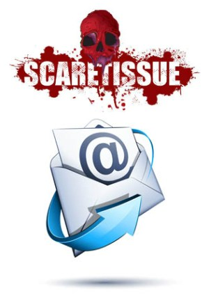 ScareTissue Email Signup